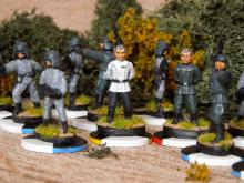 Star Wars Imperial Infantry